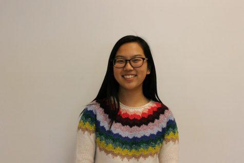 Michelle Zheng