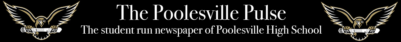 The student run newspaper of Poolesville High School