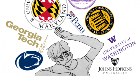 Does PHS provide enough support to students applying to college?