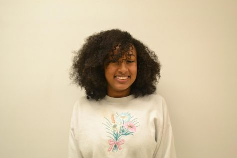 Photo of Brooke Mengistu