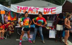 """Impact Dye"", local charitable organization, changes leadership"