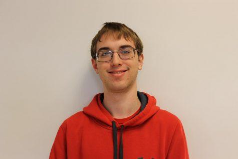 Photo of Brandon Summers