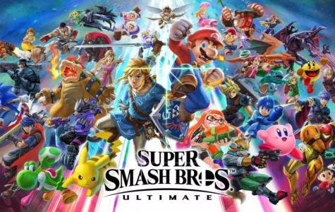 Super Smash Bros. Ultimate: the Ultimate Smashing Success