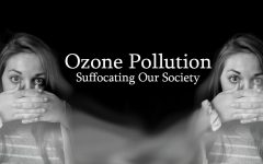 How ozone pollution is suffocating our society