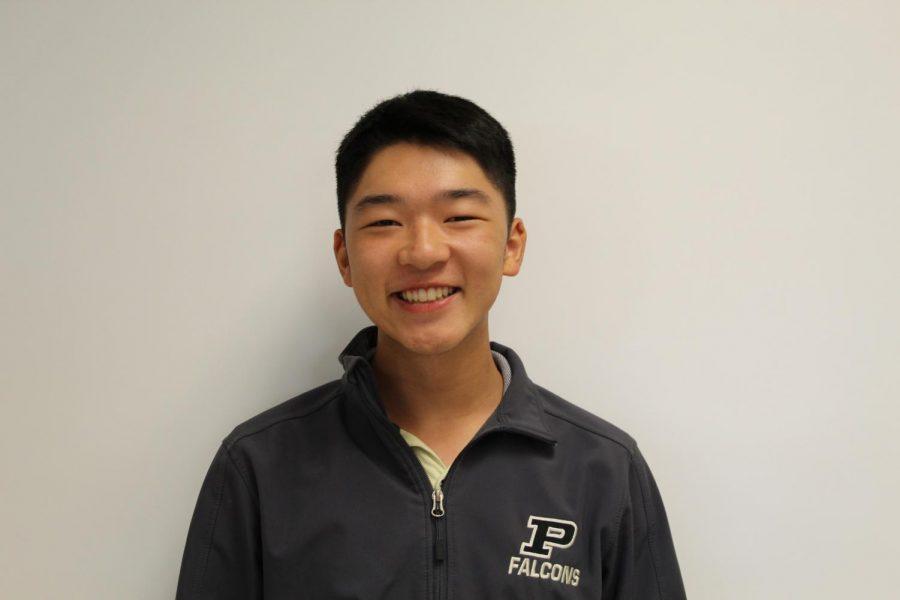 Daniel Tuan