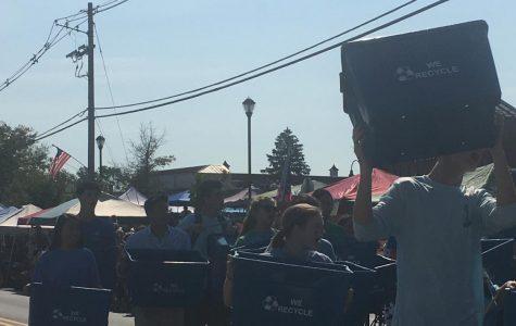 Poolesville Celebrates 27th Annual Poolesville Day Festival