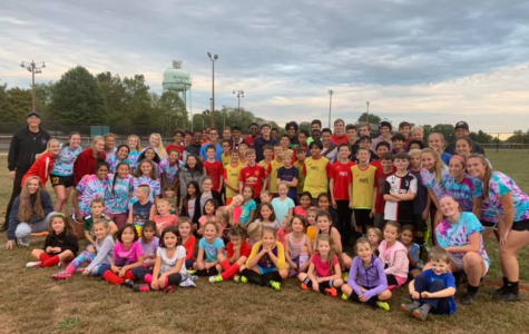 Varsity soccer initiates collaborative youth program
