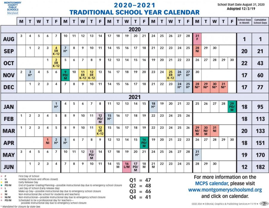 MCPS+releases+the+new+2020-2021+calendar.+