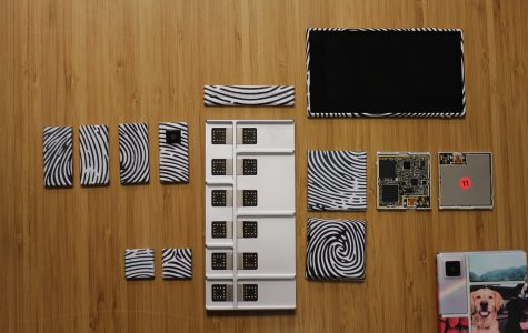 Google Obtains a Patent for a Modular Smartphone