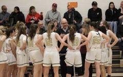 Girls Basketball Finishes off Season Strong with 15 Game Win Streak