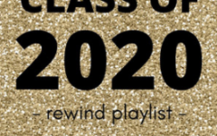 Class of 2020 Rewind Playlist