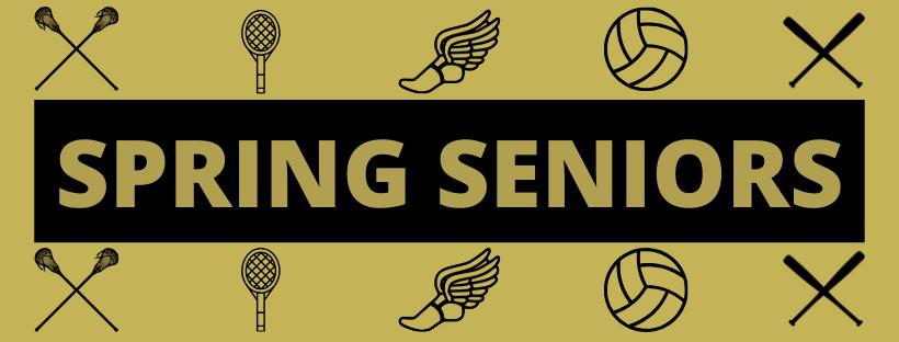 Senior athletes lose final spring season due to  COVID-19