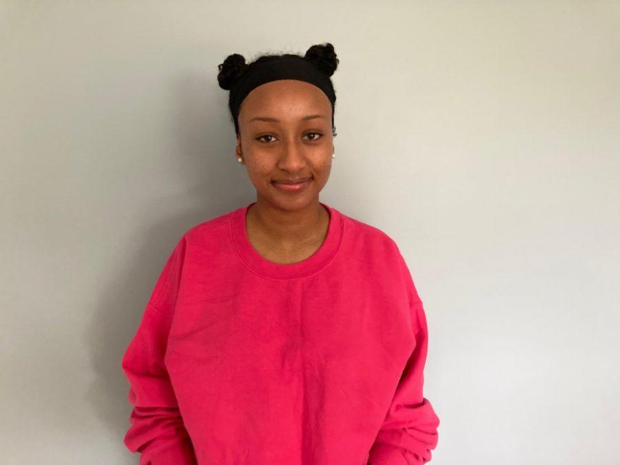 Brooke Mengistu