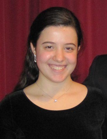 Photo of Marina Karapanos