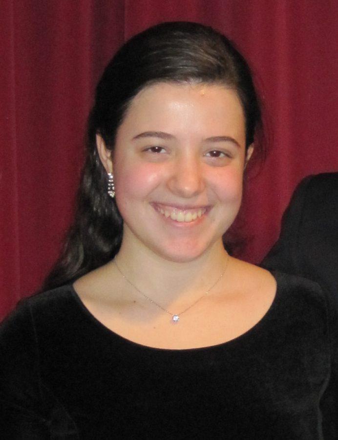 Marina Karapanos
