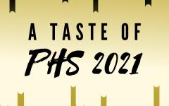 Navigation to Story: Playlist- A Taste of PHS 2021