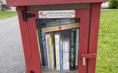 Navigation to Story: Have you seen them, the Little Free Libraries?
