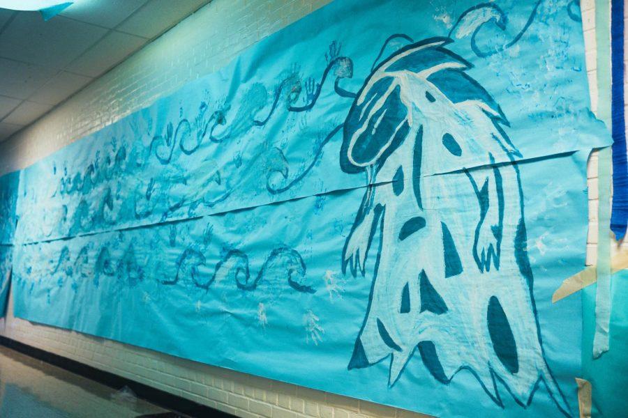 Sophomore+Hallway+Decorations